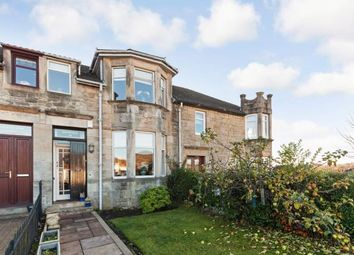Thumbnail 3 bed terraced house for sale in Dalnottar Hill Road, Old Kilpatrick, Glasgow, West Dunbartonshire