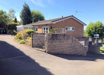 Thumbnail 2 bedroom detached bungalow for sale in Jura Avenue, Ripley, Derbyshire