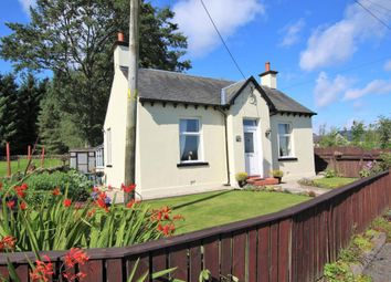 Thumbnail 2 bed cottage for sale in Midtown Cottage, Westoun, Coalburn