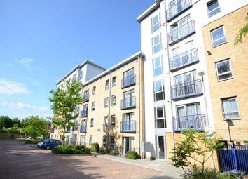 Thumbnail 1 bed flat to rent in Priestley Road, Basingstoke