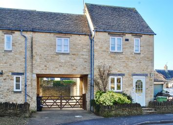 Thumbnail 2 bed end terrace house for sale in The Limes, South Cerney, Cirencester