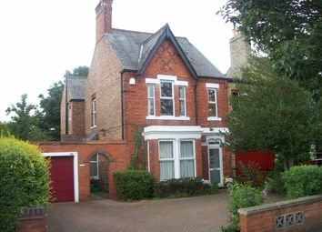 Thumbnail 3 bedroom detached house to rent in Lincoln Road, Peterborough