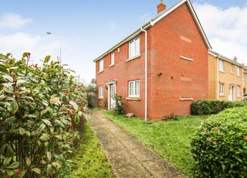 Thumbnail 3 bed detached house for sale in Gilpin Court, Hockliffe, Leighton Buzzard