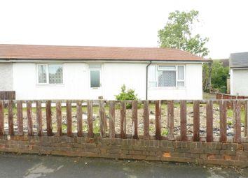Thumbnail 3 bedroom semi-detached bungalow for sale in Derwent Road, Scunthorpe