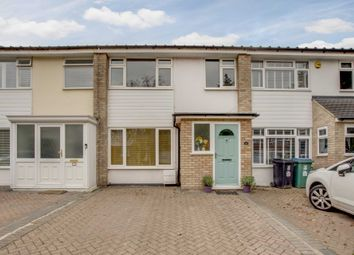 Thumbnail 3 bed terraced house for sale in Heath Road, Oxhey