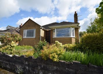 Thumbnail 2 bed detached bungalow for sale in Carlton Avenue, Brown Edge, Stoke-On-Trent