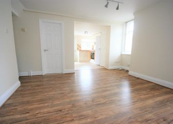 Thumbnail 1 bed flat for sale in Grange Road, Weymouth