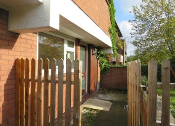 Thumbnail 4 bed town house to rent in Grey Fell Close, Stanmore
