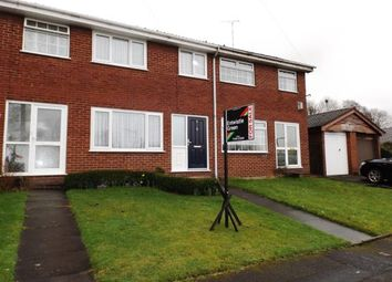 Thumbnail 3 bed terraced house for sale in Crossen Street, Bolton, Greater Manchester