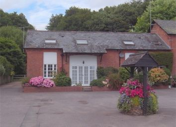 Thumbnail 3 bedroom cottage for sale in Dalditch Lane, Budleigh Salterton