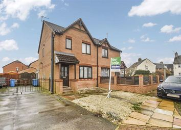 3 bed semi-detached house for sale in Hollywell Close, Hull HU9