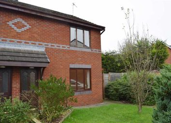 3 bed semi-detached house for sale in Chapelside Close, Catterall, Preston PR3