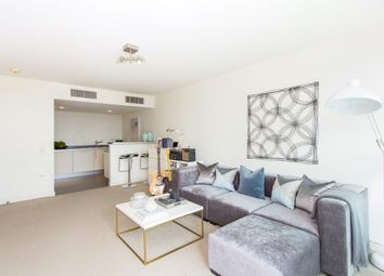 Thumbnail 1 bedroom flat for sale in Lombard Road, London