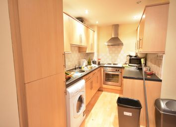 Thumbnail 3 bedroom flat to rent in Starbeck Avenue, Sandyford, Newcastle Upon Tyne