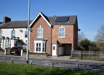 3 bed semi-detached house for sale in Rushgreen Road, Lymm WA13