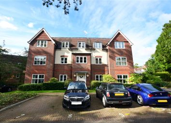 Thumbnail 2 bed flat to rent in St Catherines Wood, Camberley, Surrey