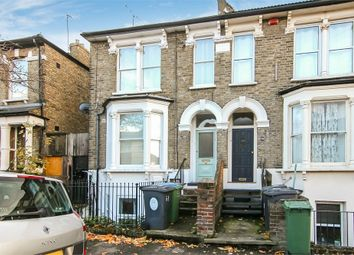 Thumbnail 1 bedroom flat for sale in Granville Road, Walthamstow, London