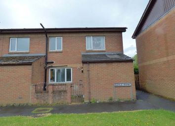 Thumbnail 3 bed terraced house for sale in 7 Edale Bank, Gamesley, Glossop