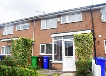 Thumbnail 3 bed property for sale in Moorton Park, Burnage, Manchester
