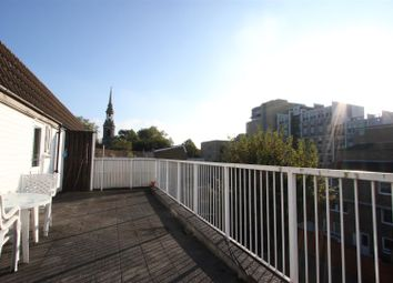 Thumbnail 3 bed flat for sale in Tarbert Walk, London