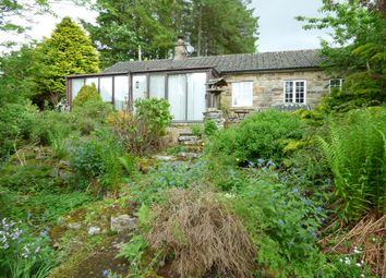 Thumbnail 2 bed detached bungalow for sale in Cornriggs, Cowshill, Weardale, Co Durham