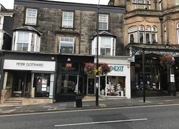 Thumbnail Retail premises to let in 34 And 34A, Parliament Street, Harrogate, North Yorkshire