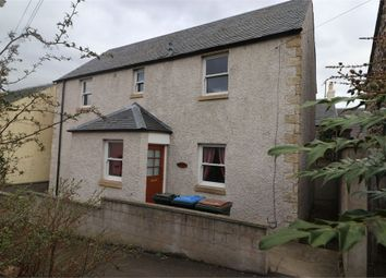 Thumbnail 4 bed detached house for sale in Main Street, Abernethy, Perth
