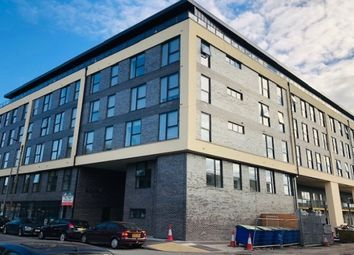 Thumbnail 2 bed flat to rent in Bridgewater Point, Salford