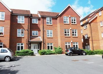Thumbnail 2 bedroom flat to rent in Not To Be Missed! Sheridan Way, Nottingham