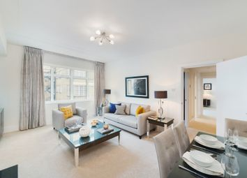 Thumbnail 1 bed flat to rent in Richmond Court, Sloane Street, Knightsbridge, London