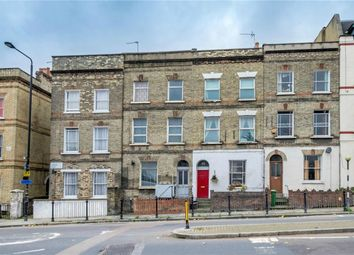 Thumbnail 2 bed flat for sale in York Way, Camden