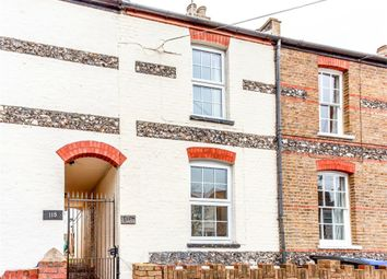 Thumbnail 2 bedroom terraced house for sale in Oxford Road, Windsor, Berkshire