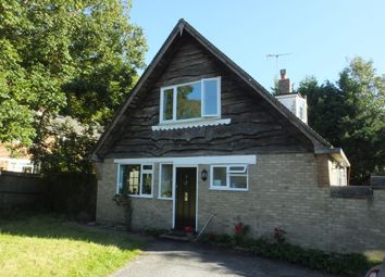 Thumbnail 3 bed detached house to rent in Orchard Road, Lewes