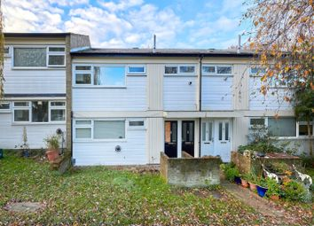 Thumbnail 1 bed flat for sale in Cotswold Close, St. Albans, Hertfordshire