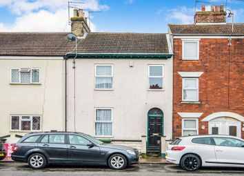 Thumbnail 4 bedroom terraced house for sale in St. Peters Road, Great Yarmouth