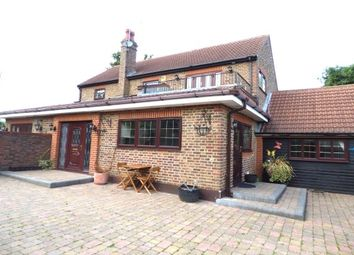 Thumbnail 4 bed property to rent in Rayleigh Road, Hutton, Brentwood