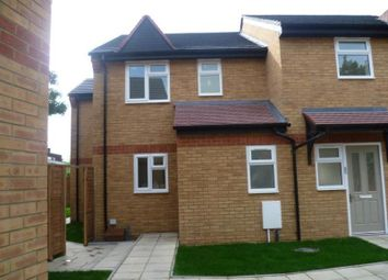 Thumbnail 3 bed semi-detached house to rent in Oak View, Egham