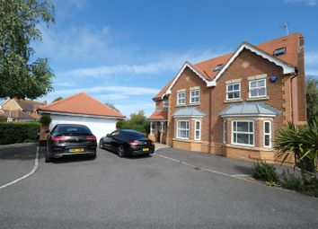 5 bed property for sale in Birkdale Close, Molehill Rd, Whitstable CT5