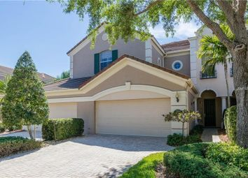 Thumbnail 2 bed town house for sale in 5222 Parisienne Pl #101Bd3, Sarasota, Florida, 34238, United States Of America