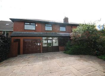 Thumbnail 5 bedroom semi-detached house for sale in Middleton Road, Heywood