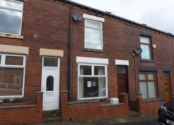 Thumbnail 2 bedroom terraced house for sale in Marion Street, Farnworth, Bolton