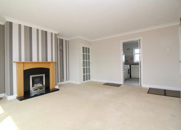 Thumbnail 2 bed flat for sale in Queens Court, Queens Promenade, Blackpool