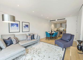 Thumbnail 2 bed flat for sale in 30 Gatliff Road, Grosvenor Waterside, London