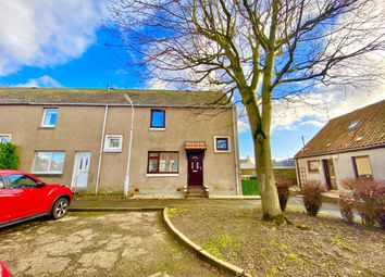 Thumbnail 2 bed end terrace house for sale in Queens Crescent, Ladybank, Cupar