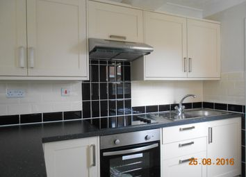 Thumbnail 1 bed flat to rent in Ladywell, Oakham