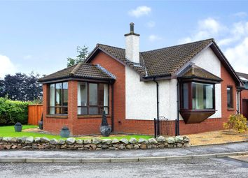 Thumbnail 3 bedroom bungalow to rent in 7 Wellburn Park, Torphins, Banchory