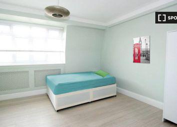 Room to rent in Pembroke Road, London W8