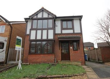 Thumbnail 3 bed detached house to rent in Heron Court, Halewood, Liverpool