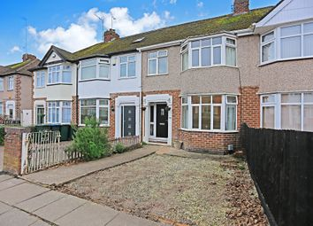 3 bed town house for sale in Benedictine Road, Coventry CV3