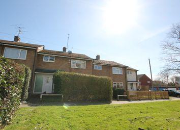 Thumbnail 3 bed terraced house for sale in Broom Walk, Stevenage